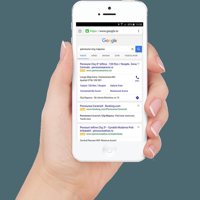 mana google